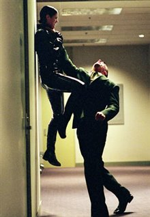 The Matrix Reloaded Photo 44
