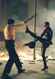 The Matrix Reloaded Photo 45