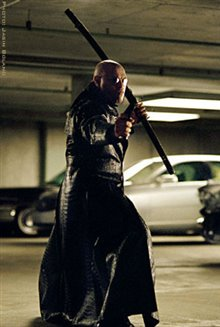 The Matrix Reloaded Photo 46