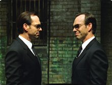 The Matrix Reloaded Photo 24