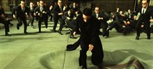 The Matrix Reloaded Photo 28