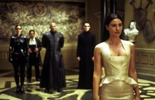The Matrix Reloaded Photo 36