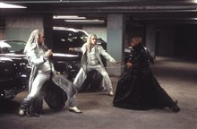 The Matrix Reloaded Photo 37