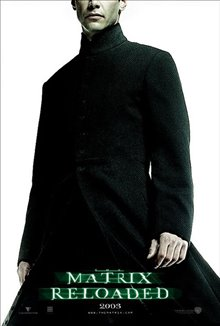 The Matrix Reloaded Photo 61