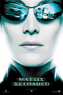The Matrix Reloaded Photo 69 - Large