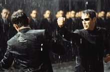 The Matrix Revolutions Photo 1 - Large