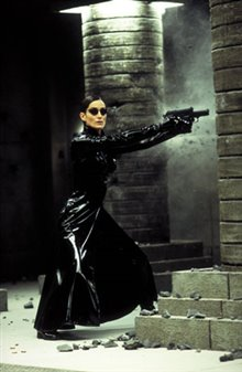 The Matrix Revolutions Photo 31
