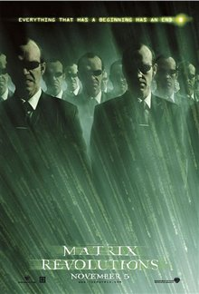The Matrix Revolutions photo 42 of 44