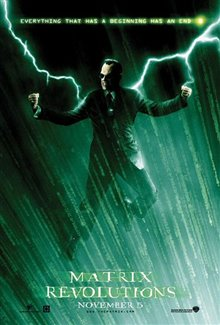 The Matrix Revolutions Photo 44