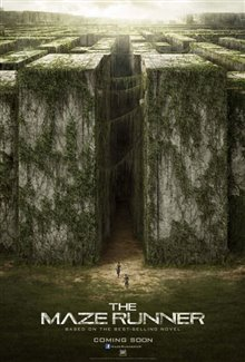 The Maze Runner photo 7 of 20