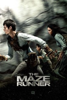 The Maze Runner photo 19 of 20