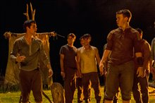 The Maze Runner Photo 2