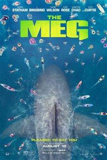 The Meg photo 5 of 6