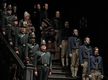 The Metropolitan Opera: Luisa Miller photo 1 of 2