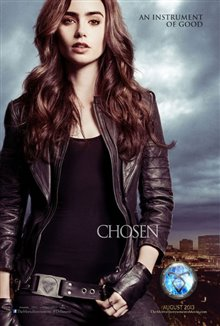 The Mortal Instruments: City of Bones photo 15 of 22