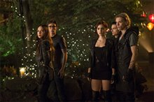The Mortal Instruments: City of Bones Photo 3