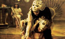 The Mummy Returns Photo 10