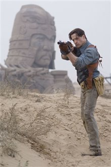 The Mummy: Tomb of the Dragon Emperor Photo 40 - Large