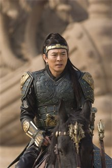 The Mummy: Tomb of the Dragon Emperor Photo 43 - Large