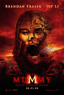 The Mummy: Tomb of the Dragon Emperor Photo 47