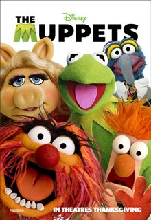 The Muppets Photo 33
