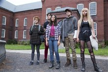 The New Mutants Photo 1