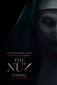 The Nun Photo 15