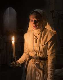 The Nun Photo 16