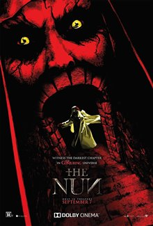 The Nun Photo 18