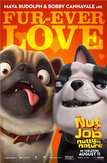 The Nut Job 2: Nutty By Nature photo 7 of 14