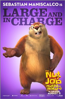 The Nut Job 2: Nutty By Nature photo 9 of 14