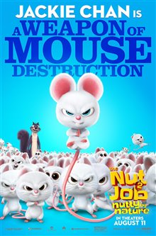 The Nut Job 2: Nutty By Nature photo 11 of 14