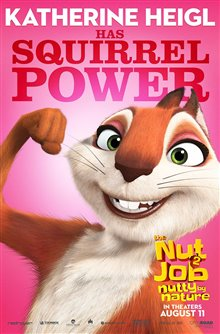 The Nut Job 2: Nutty By Nature photo 13 of 14