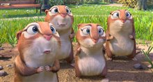 The Nut Job 2: Nutty By Nature photo 5 of 14