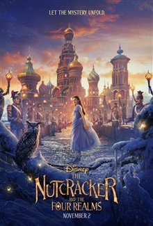 The Nutcracker and the Four Realms photo 1 of 2