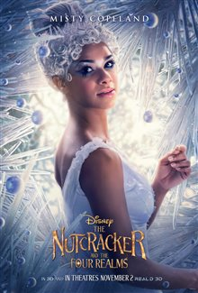 The Nutcracker and the Four Realms Photo 27