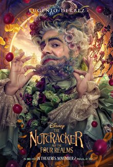 The Nutcracker and the Four Realms Photo 31
