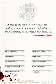 The Oath (v.o.a.) Photo 2