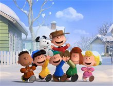 The Peanuts Movie photo 4 of 42