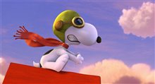 The Peanuts Movie Photo 6