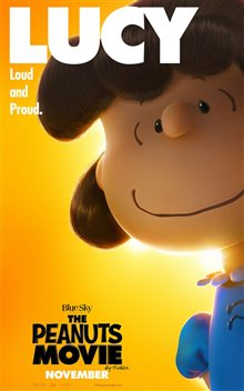 The Peanuts Movie Photo 22