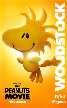 The Peanuts Movie Photo 24