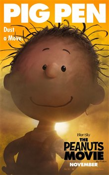 The Peanuts Movie Photo 28