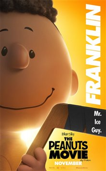 The Peanuts Movie Photo 30