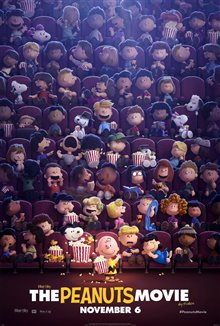 The Peanuts Movie Photo 32