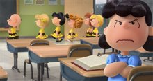 The Peanuts Movie Photo 15