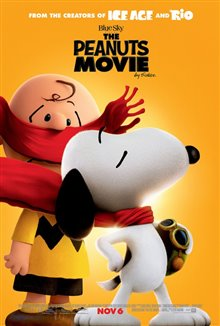 The Peanuts Movie Photo 34