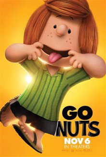 The Peanuts Movie Photo 36