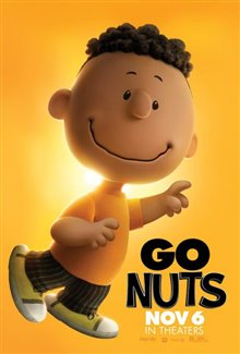 The Peanuts Movie Photo 38