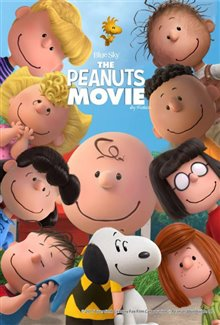 The Peanuts Movie Photo 42